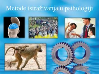 Metode istra živanja  u psihologiji