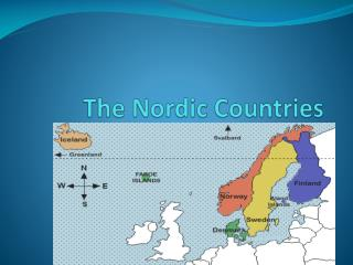 The Nordic Countries