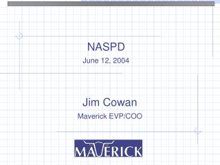 NASPD June 12, 2004