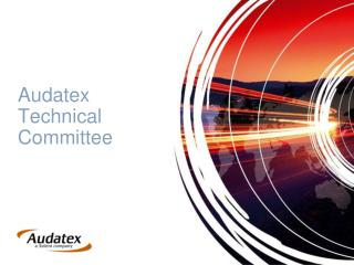 Audatex Technical Committee