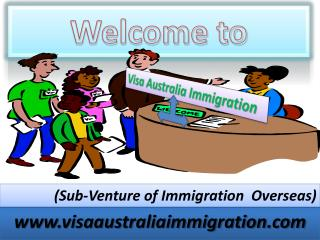 Quick Enquiry For Australia Visa By Visa Australia Immigration!