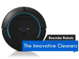 Get Informative iRobot Roomba Reviews Online