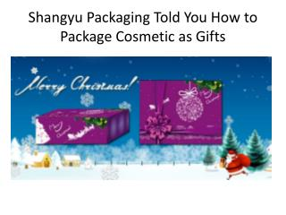 Hot Sale of Paper Food Boxes Offered by Shangyu Packaging
