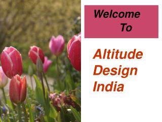 Best Office Interior Designer in Delhi-Altitude Design India