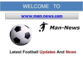 Champions League News - International Football Tournament