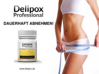Delipox Abnehmen