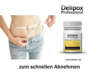 Delipox die beste Abhenmethode