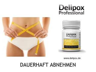 Delipox abnehmen ist kein Problem mehr!