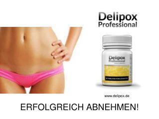 Delipox gegen Fructoseunverträglichkeit