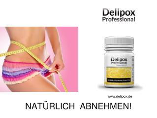 Delipox das Schlankheitsprodukt