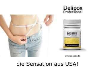 Delipox - Dein Nahrungserganzungsmittel