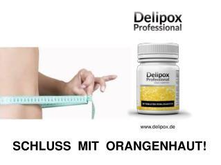 wie kann ich ganz schnell abnehmen - Delipox