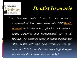 Fabulous Resources of Dental Care