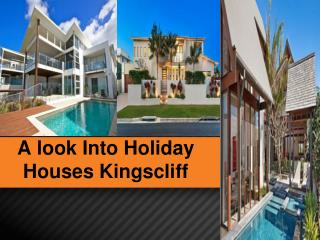 A look Into Holiday Houses Kingscliff