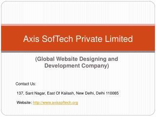 Website Designing Company in Delhi   Website Designers