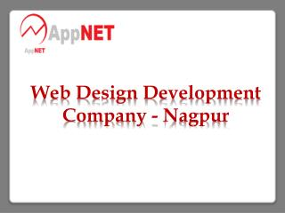 Web Design Development Company-Nagpur
