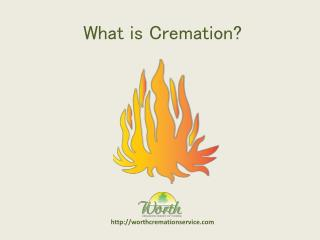 what is cremation