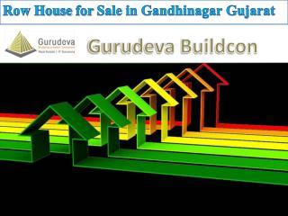 Row House for Sale in Gandhinagar Gujarat