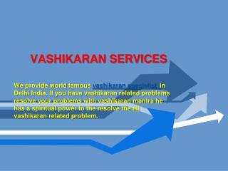 Marriage Vashikaran Specialist Baba Ji