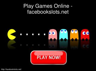 Play facebook poker online