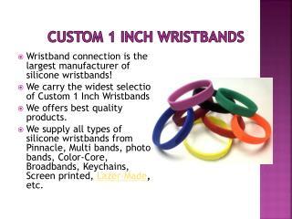 Innovative Bracelets