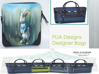 PLIA Designs Designer Bags