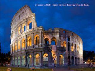 Overnight Tours | All inclusive tours | Rome Full Day Tours