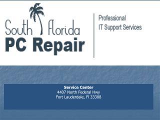 south florida pc repair