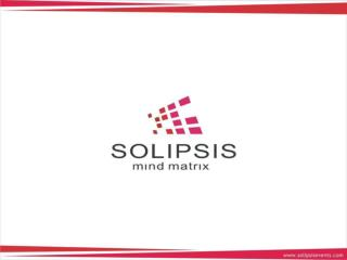 Solipsisevents.com - Corporate & Conference Event Management