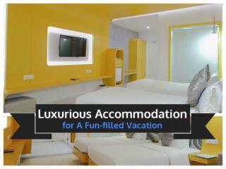 Affordable Beach Resorts near Mahabalipuram
