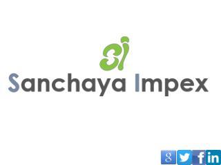 Sanchaya Impex- Stone Cutting Tool