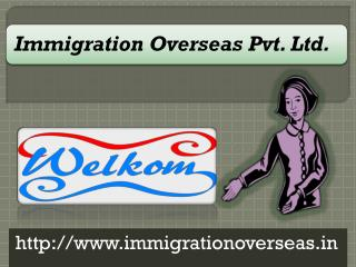 Quick Visa Enquiry through Immigration Overseas Pvt. Ltd.