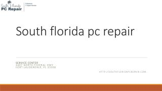 south florida pc repair 12