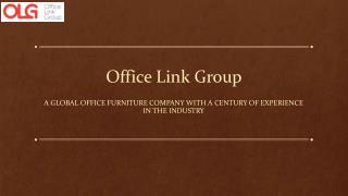 Buy Office Furniture Online in Australia