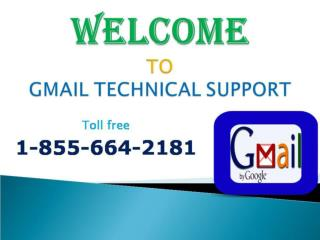 How to recover Gmail password?