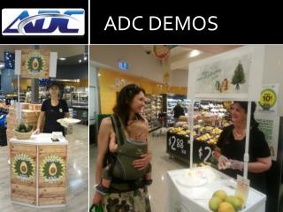 Benefits of Product Demonstration