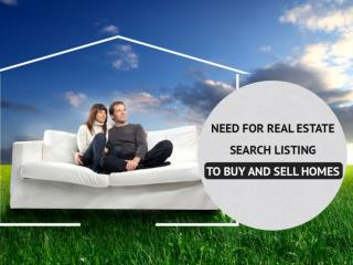 Calgary Real Estate Listings � Things to Know