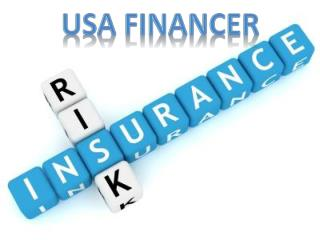 Be up-to-date on types of Insurance in USA