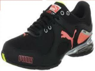 Fitness World Making the New Style Statement with PUMA Shoes