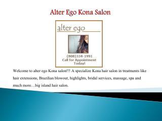 big island hair salon