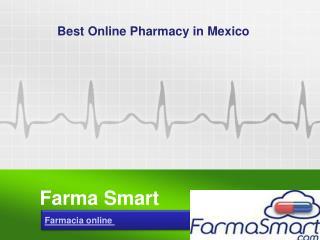 Farmacia online�