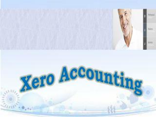 Account Consult Xero Account