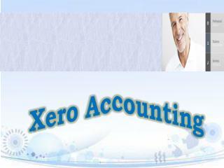 Account Consult Xero Account