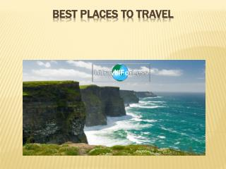 U Travel