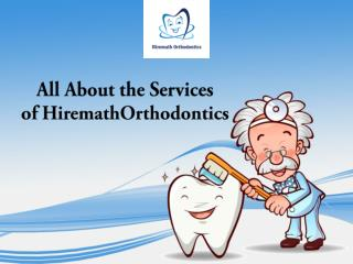 Hiremath Orthodontics: Orthodontic Specialist Texas - Hirema