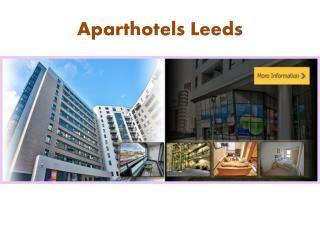 Apartment Hotels Leeds