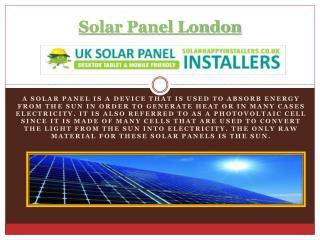 London Solar