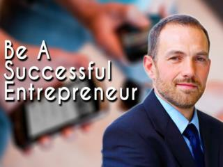 How To Become Successful Entrepreneur like Terrence Gaskin