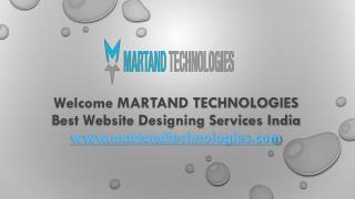 Best Web Designing Services in Delhi