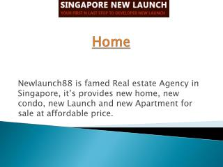 Potong pasir New launch